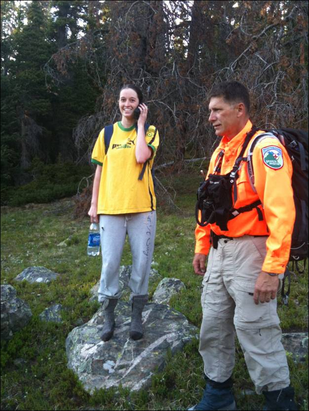 LCSAR - Mission Reports 2010